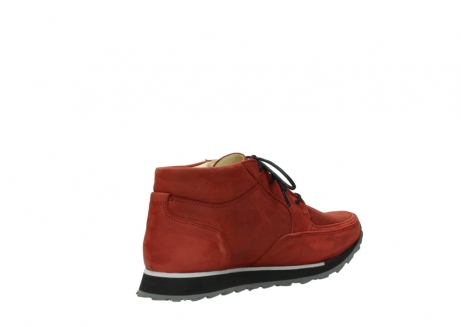 wolky boots 05802 e boot 20540 winter rot stretch leder_10