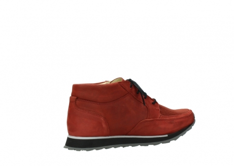 wolky boots 05802 e boot 20540 winter rot stretch leder_11