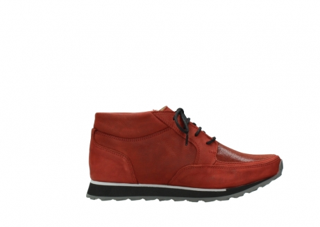 wolky boots 05802 e boot 20540 winter rot stretch leder_13