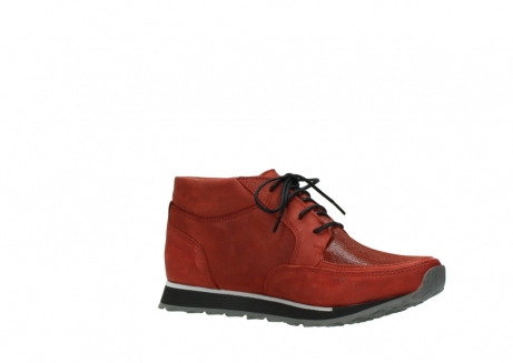 wolky boots 05802 e boot 20540 winter rot stretch leder_15