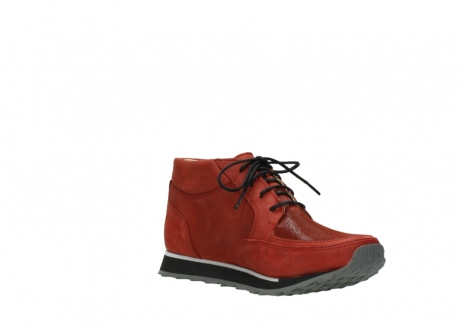 wolky boots 05802 e boot 20540 winter rot stretch leder_16