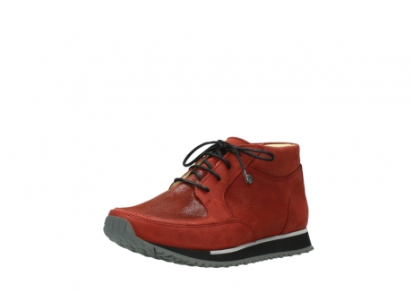 wolky boots 05802 e boot 20540 winter rot stretch leder_22