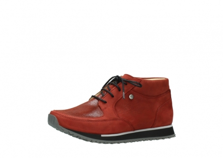 wolky boots 05802 e boot 20540 winter rot stretch leder_23