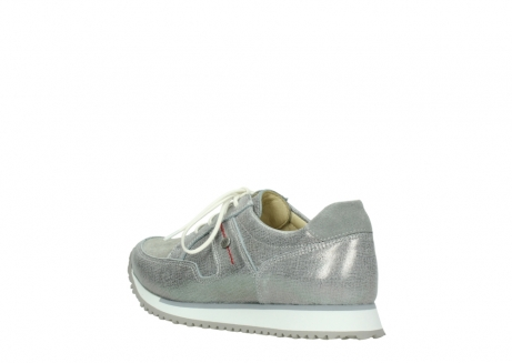 wolky walking shoes 05804 e walk 49200 grey stretch suede_4