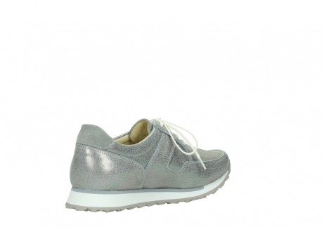 wolky walking shoes 05804 e walk 49200 grey stretch suede_10