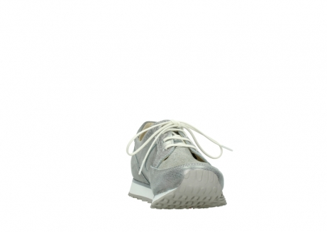 wolky walking shoes 05804 e walk 49200 grey stretch suede_18