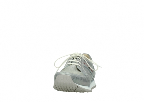 wolky walking shoes 05804 e walk 49200 grey stretch suede_20