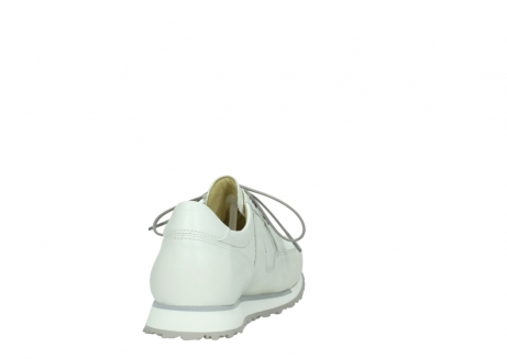 wolky walking shoes 05804 e walk 70100 white stretch leather_8