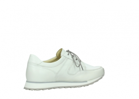 wolky walking shoes 05804 e walk 70100 white stretch leather_11