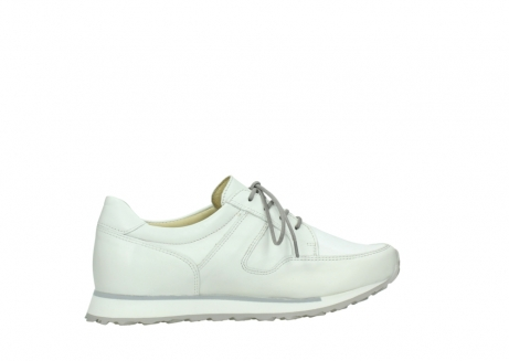 wolky walking shoes 05804 e walk 70100 white stretch leather_12