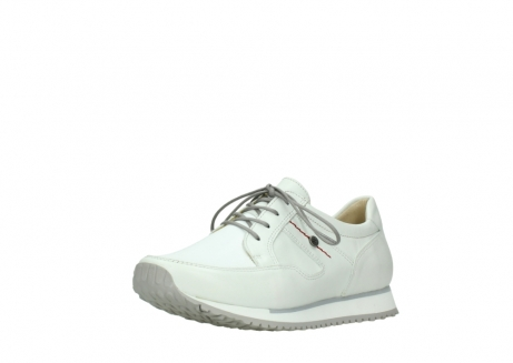 wolky walking shoes 05804 e walk 70100 white stretch leather_22