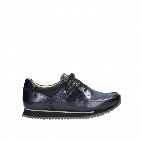 wolky walking shoes 05804 e walk 84800 blue stretch leather