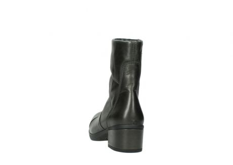 wolky mid calf boots 06030 amsterdam 30203 lead graca leather_6