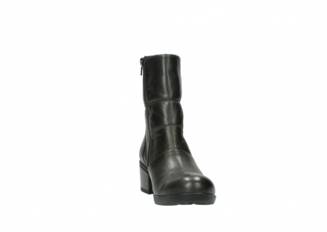 wolky mid calf boots 06030 amsterdam 30203 lead graca leather_18