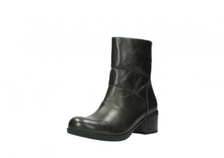 wolky mid calf boots 06030 grasshopper 30203 lead graca leather_22