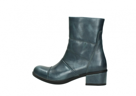 wolky mid calf boots 06030 amsterdam 30283 metal graca leather_2