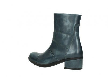 wolky mid calf boots 06030 amsterdam 30283 metal graca leather_3