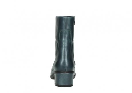 wolky mid calf boots 06030 amsterdam 30283 metal graca leather_7