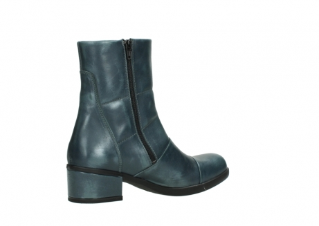 wolky mid calf boots 06030 amsterdam 30283 metal graca leather_11