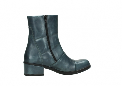 wolky mid calf boots 06030 amsterdam 30283 metal graca leather_12