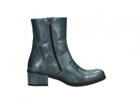 wolky mid calf boots 06030 amsterdam 30283 metal graca leather_13
