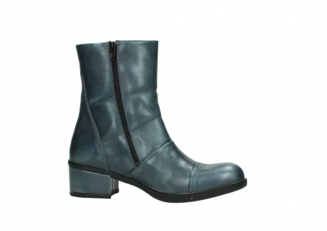 wolky mid calf boots 06030 amsterdam 30283 metal graca leather_14