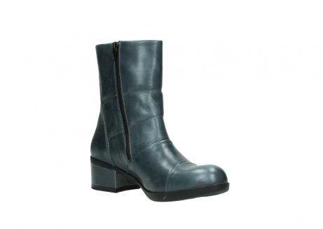 wolky mid calf boots 06030 amsterdam 30283 metal graca leather_16
