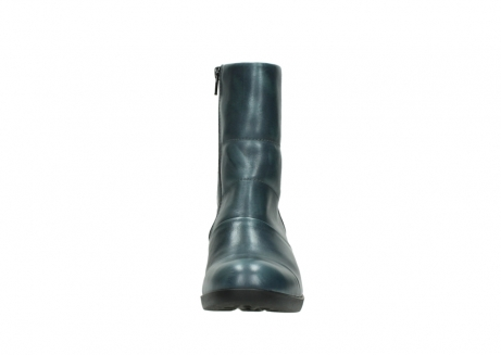 wolky mid calf boots 06030 amsterdam 30283 metal graca leather_19