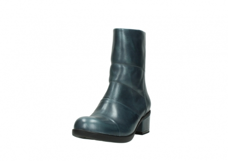 wolky mid calf boots 06030 amsterdam 30283 metal graca leather_21