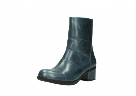 wolky mid calf boots 06030 amsterdam 30283 metal graca leather_22