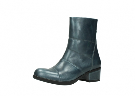 wolky mid calf boots 06030 amsterdam 30283 metal graca leather_23