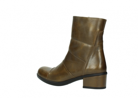 wolky mid calf boots 06030 amsterdam 30363 copper graca leather_3