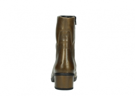 wolky mid calf boots 06030 amsterdam 30363 copper graca leather_7