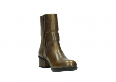 wolky mid calf boots 06030 amsterdam 30363 copper graca leather_17
