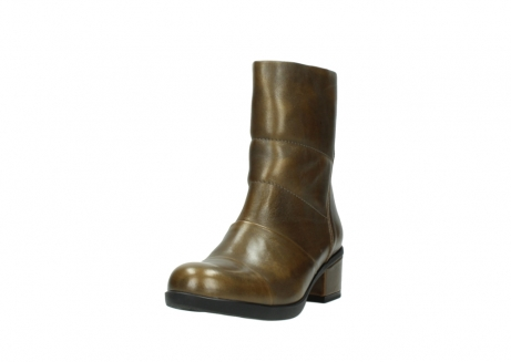 wolky mid calf boots 06030 amsterdam 30363 copper graca leather_21