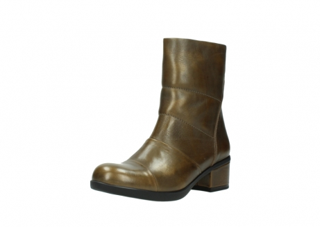 wolky mid calf boots 06030 amsterdam 30363 copper graca leather_22