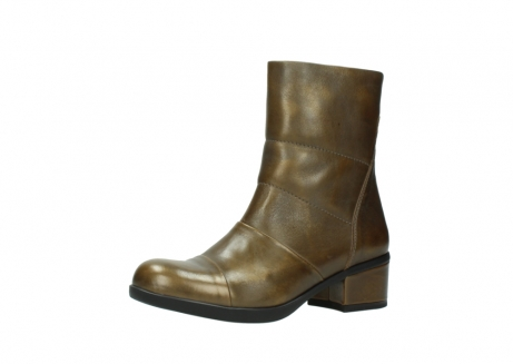 wolky mid calf boots 06030 amsterdam 30363 copper graca leather_23