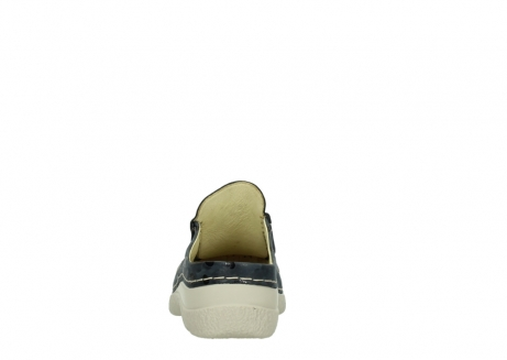 wolky clogs 06202 roll slide 12820 denim nubukleder_7