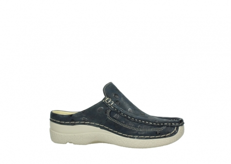 wolky clogs 06202 roll slide 12820 denim nubukleder_14