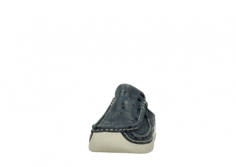 wolky clogs 06202 roll slide 12820 denim nubukleder_20
