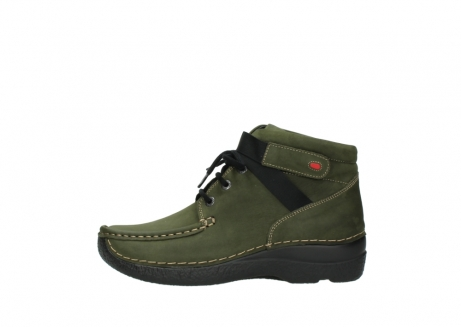 wolky boots 06294 seamy destiny 50730 forest grun geoltes leder_1
