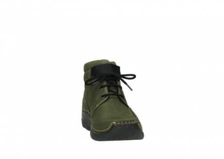 wolky boots 06294 seamy destiny 50730 forest grun geoltes leder_18
