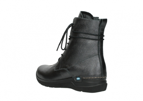 wolky boots 06601 walla walla 81210 anthrazit leder_4