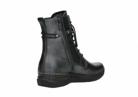 wolky boots 06601 walla walla 81210 anthrazit leder_10