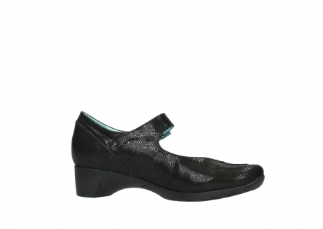 wolky court shoes 07808 opal 90070 black nubuck_14