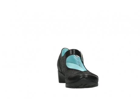 wolky court shoes 07808 opal 90070 black nubuck_18