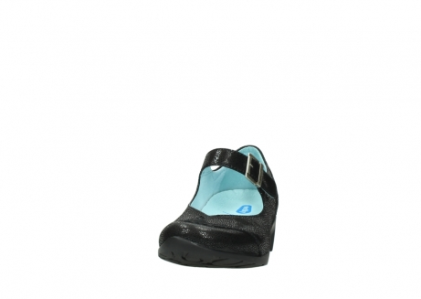 wolky court shoes 07808 opal 90070 black nubuck_20