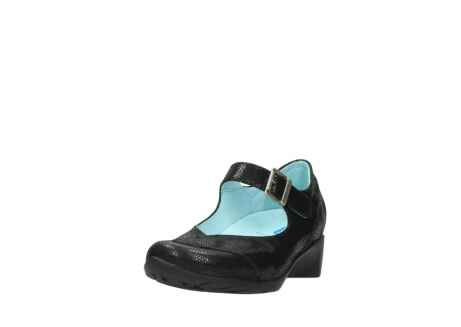wolky court shoes 07808 opal 90070 black nubuck_21