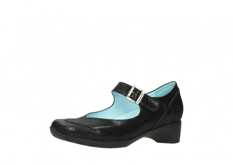 wolky court shoes 07808 opal 90070 black nubuck_23