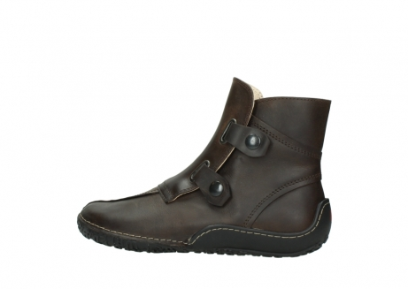 wolky bottines 08305 circle 50300 cuir marron_2